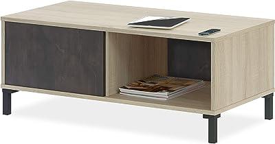 Ikea - Mesa de Centro, Color: Blanco (IKCT-W): Amazon.es: Hogar