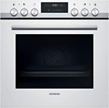 Siemens iQ500 HE517ABW0 - Horno (Medio, Horno eléctrico, 71 L, 71 L, 50-275 °C, 275 °C)