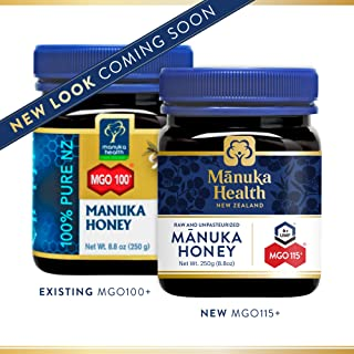 Best 100 pure manuka honey Reviews