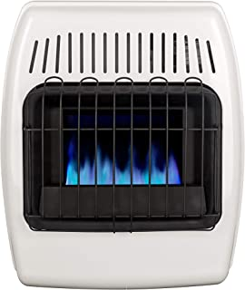 dyna-glo 10000 btu propane heater