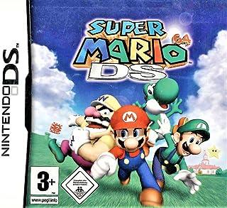 (DS)Super Mario 64 DS スーパーマリオ64DS - EU版 [並行輸入品]