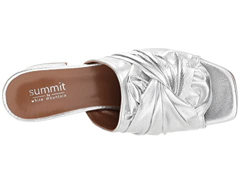 White SuedePlatinumRed by Summit SuedeBlue SuedeSilver Black LeatherBlack Noelle SuedeCamel Mountain wZ65q61