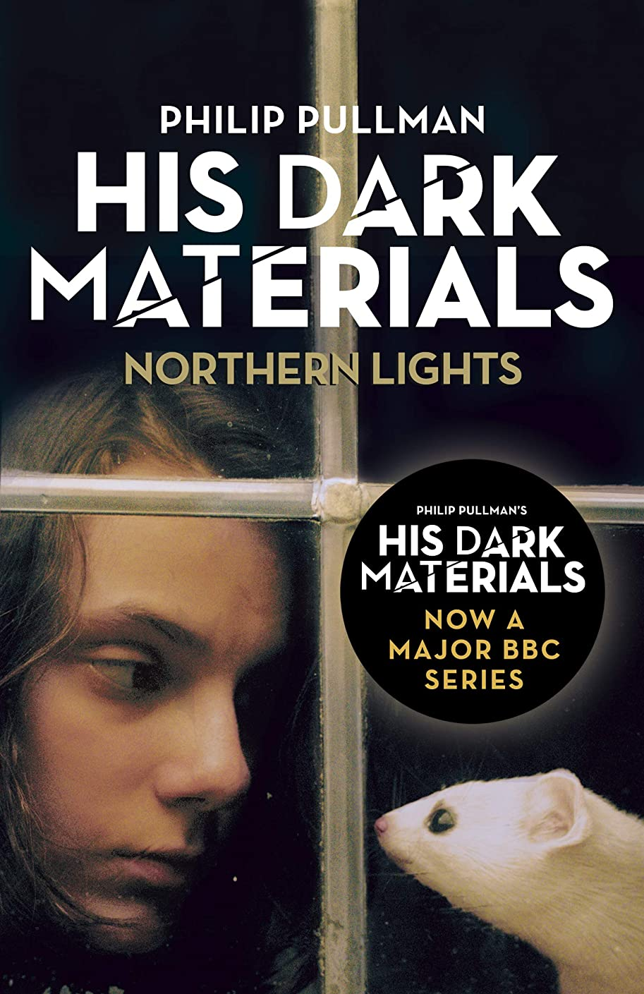 ソブリケットタンク止まるNorthern Lights: His Dark Materials 1 (English Edition)