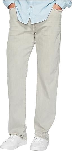 Lucky Brand - 363 Straight Leg Jeans in Kayenta Stone