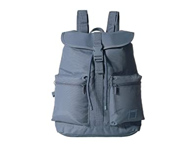 Hedgren Sunrise Backpack (Blue Mirage) Backpack Bags