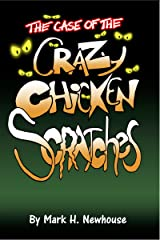 The Case of the Crazy Chickenscratches: The Cases of Jasper Doofinch (Tales of Monstrovia Book 3) Kindle Edition