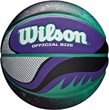 EVO NEXT GAME Material Composed of Granulated Texture WTB0901XB Wilson Basketball Interior Use