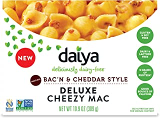 Best daiya deliciously dairy free cheddar style slices Reviews