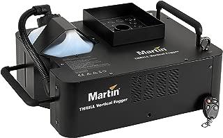 Martin THRILL Vertical Fogger | Atmospheric Light, Noise, and Fog Machine