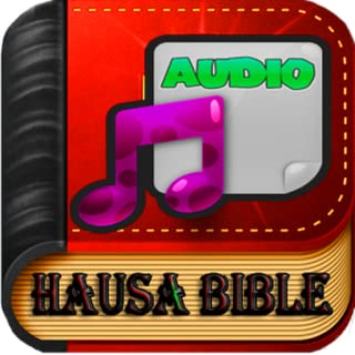 Hausa Bible & Audio