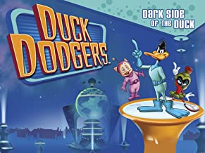 Duck Dodgers: Dark Side Of The Duck: The Complete First Season