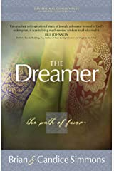 The Dreamer: The Path of Favor (The Passion Translation Devotional Commentaries) Kindle Edition