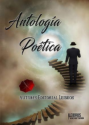 Antología Poética Leibros (Spanish Edition)
