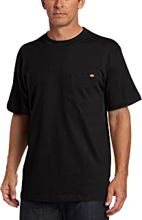 Dickies Men's Short Sleeve Pocket Tee