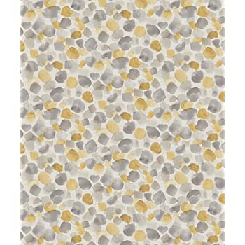 Arthouse 610604 Papel pintado amarillo talla /única