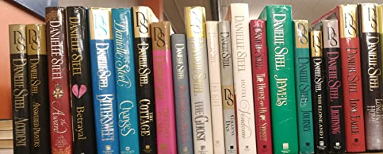 Danielle Steel Hardcover Novel Collection 20 Book Set