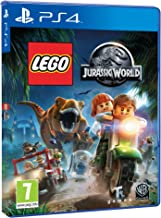 LEGO Jurassic World - Edición Exclusiva Amazon - PlayStation 4