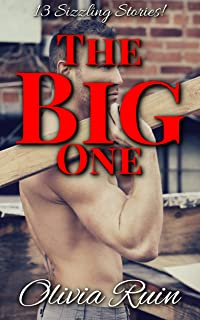 The Big One Box Set (13 Stories about Size)