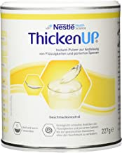 Resource Thicken Up Instant Food Drink Thickener 227g Estimated Price : £ 9,97