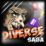Diverse Universe Match Saga