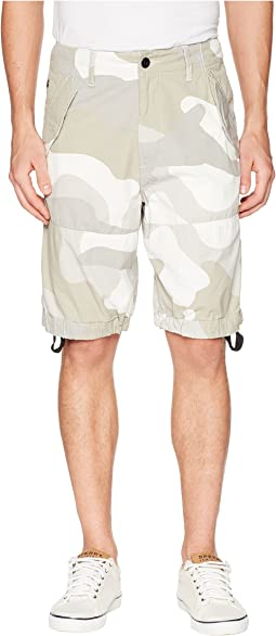 G-Star Rovic loose 1/2 Shorts