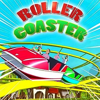 Crazy Roller Coaster Frenzy 3D