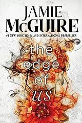 The Edge of Us (Crash and Burn Book 2) Kindle Edition