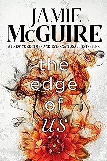 The Edge of Us (Crash and Burn Book 2)