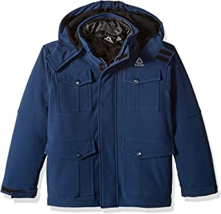 Reebok Boys' Active Pockey Systems Jacket