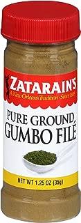 Zatarain's Gumbo File, 1.25 oz