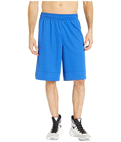 Nike Dry Icon Shorts (Game Royal/Game Royal/Black) Men