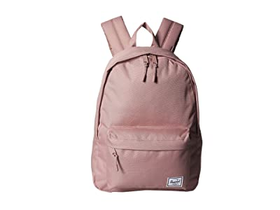 Herschel Supply Co. Classic Mid-Volume (Ash Rose) Backpack Bags