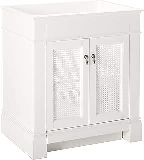 American Standard 9210.030.020 30-Inch Portsmouth Vanity, White