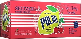 polar seltzer ade flavors