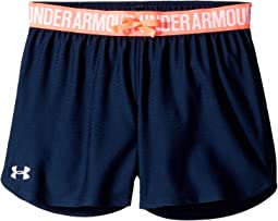 Under Armour Kids Play Up Shorts (Big Kids)