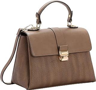 Bolsa Chenson - Relevo - Mão - 3482151
