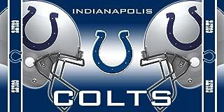 NFL Indianapolis Colts Fiber Reactive Beach Towel