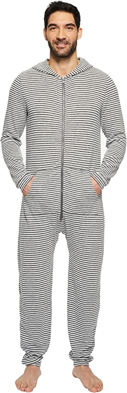 Kenneth Cole Reaction - Cozy One-Piece