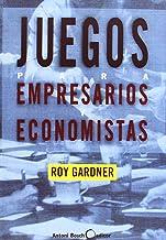 Juegos para empresarios y economistas (Economía)