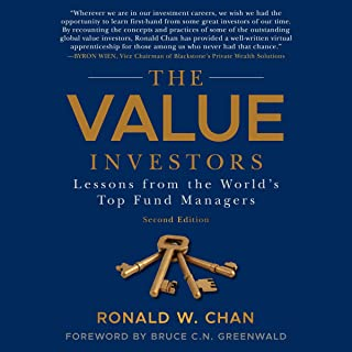 The Value Investors: Lessons from the World's Top Fund Managers, 2nd Edition