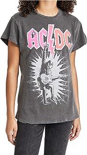 Women's AC/DC Tee
