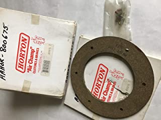 LOT 2 HORTON SEM-800 AIR CHAMP KITS 800675 clutches & brakes,AAHOR-800675,SB