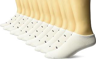 Women's 6 Pack Iconic Repeat Flag Logo Liner Socks