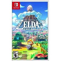 Legend of Zelda Links Awakening Nintendo Switch Deals