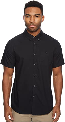 Billabong - All Day Oxford Short Sleeve Shirt