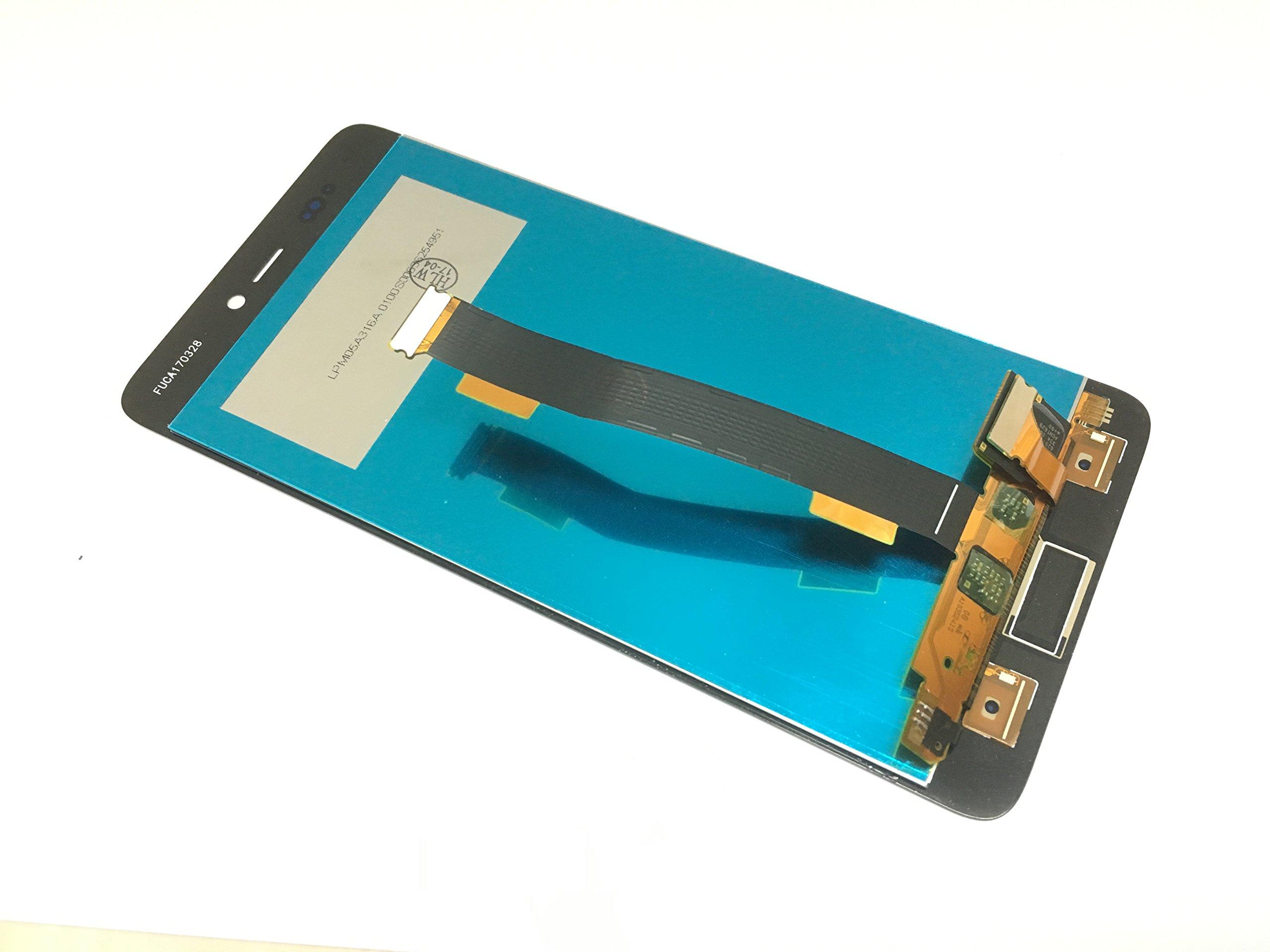 Negro Full LCD Pantalla LCD de Pantalla táctil para XIAOMI mi5s: Amazon.es: Electrónica