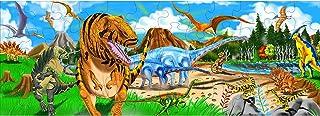 Melissa & Doug- Paysage de Dinosaures, 10442