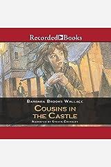 Cousins in the Castle Audio CD