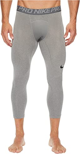 bf6e5061cd846 Nike hyperwarm compression lite tight black cool grey | Shipped Free ...