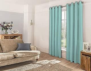 grommet top curtain